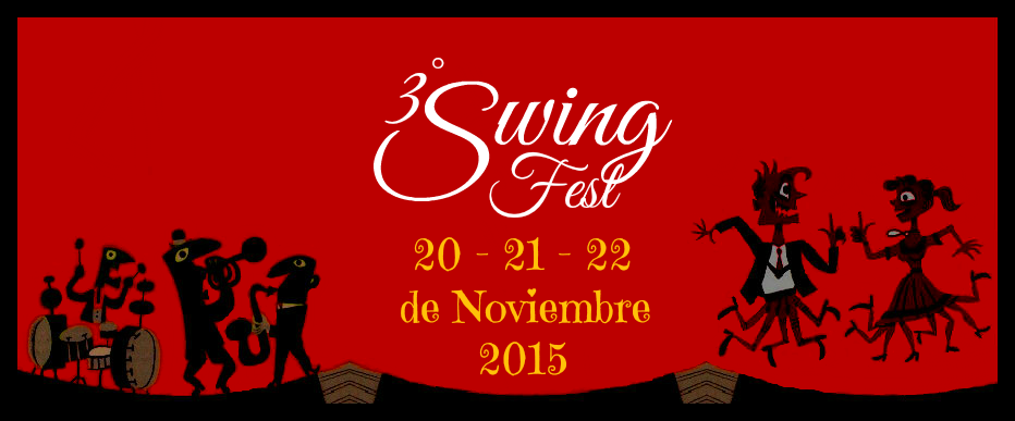 swing fest Chile swingtiago