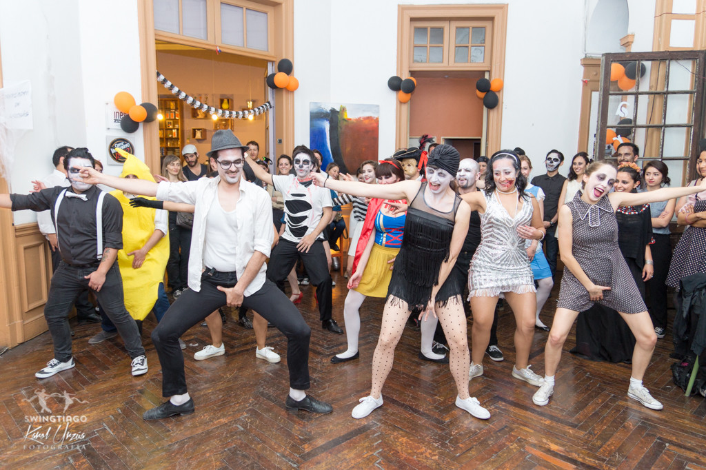 swingtiago Savoy halloween 2015-29 lindy hop chile