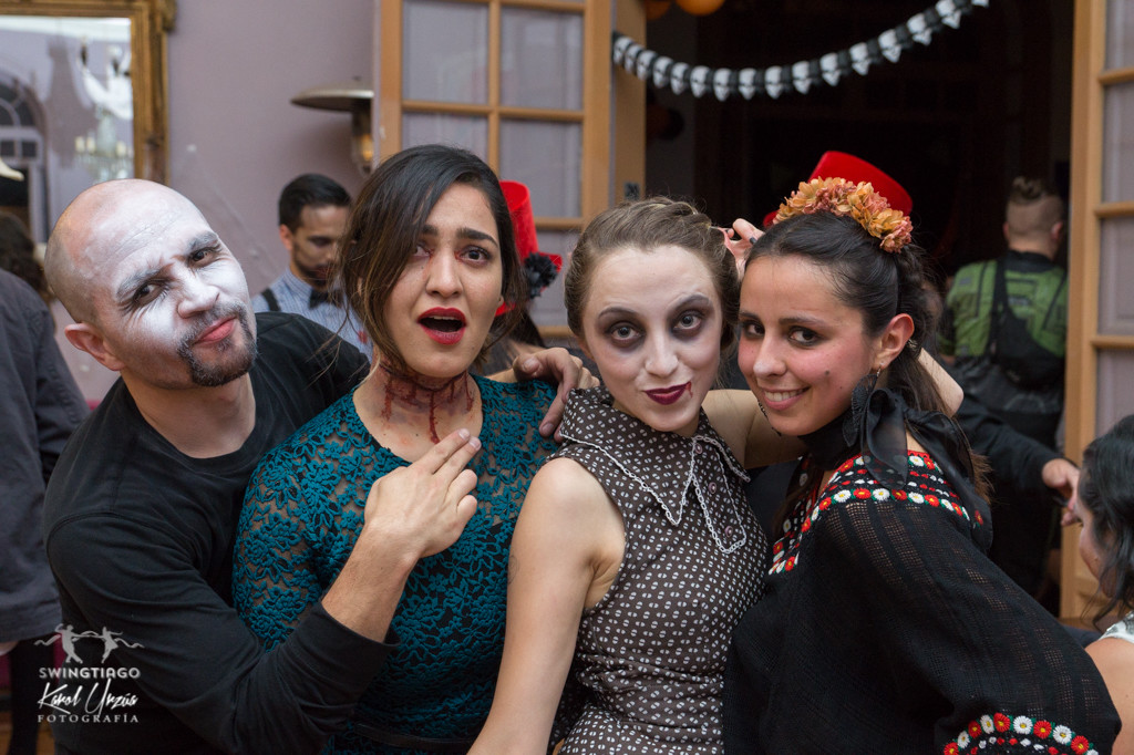 swingtiago Savoy halloween 2015-37 lindy hop chile