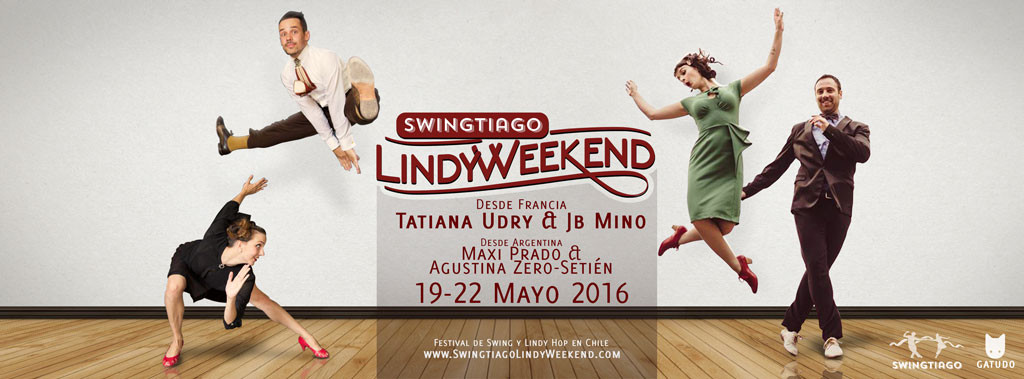 swingtiago lindy weekend tatiana udry jb mino