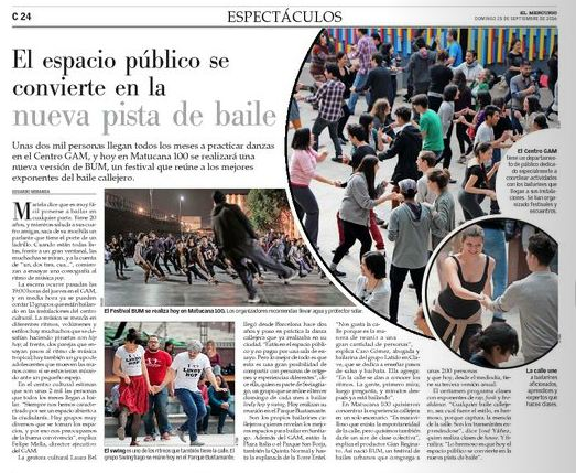 swingtiago el mercurio