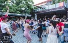 swingtiago lindy hop y swing en chile