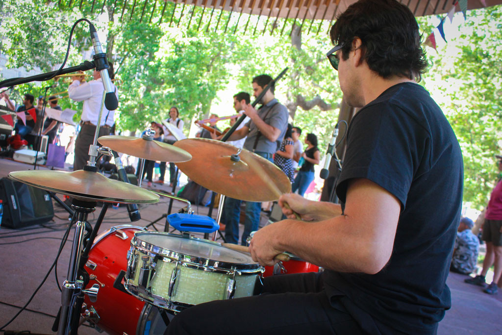 SWINGTIAGO BAND PLAZA DE ARMAS_0807