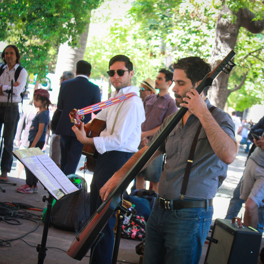 SWINGTIAGO BAND PLAZA DE ARMAS_0822
