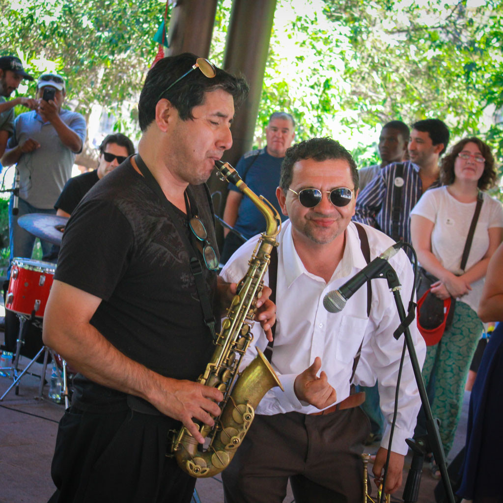 SWINGTIAGO BAND PLAZA DE ARMAS_0853