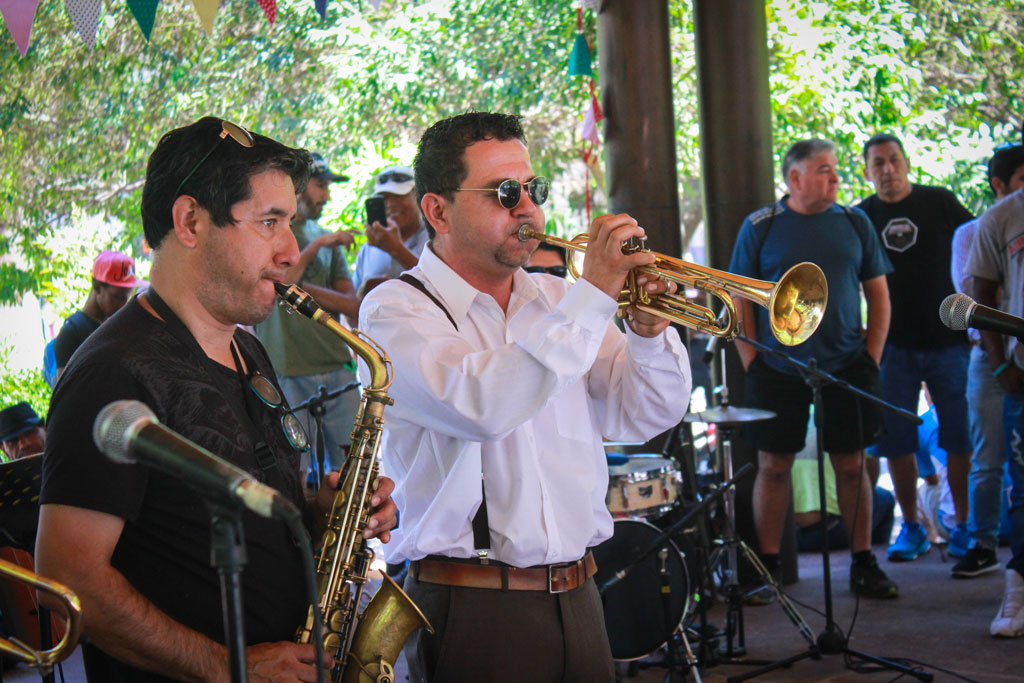 SWINGTIAGO BAND PLAZA DE ARMAS_0858